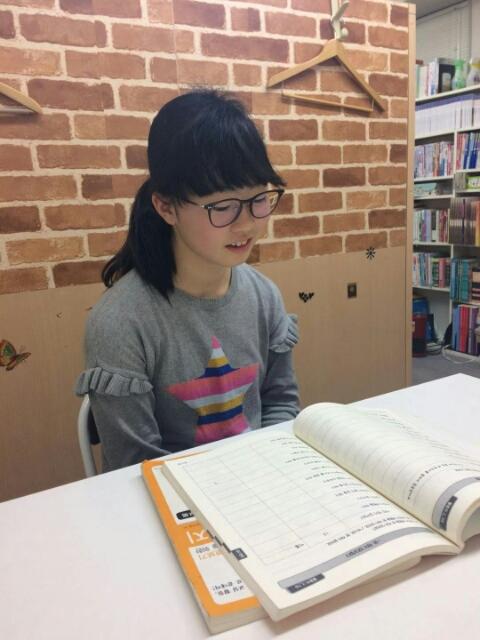 韓国語教室、子供講座、LAC語学教室阿佐ヶ谷