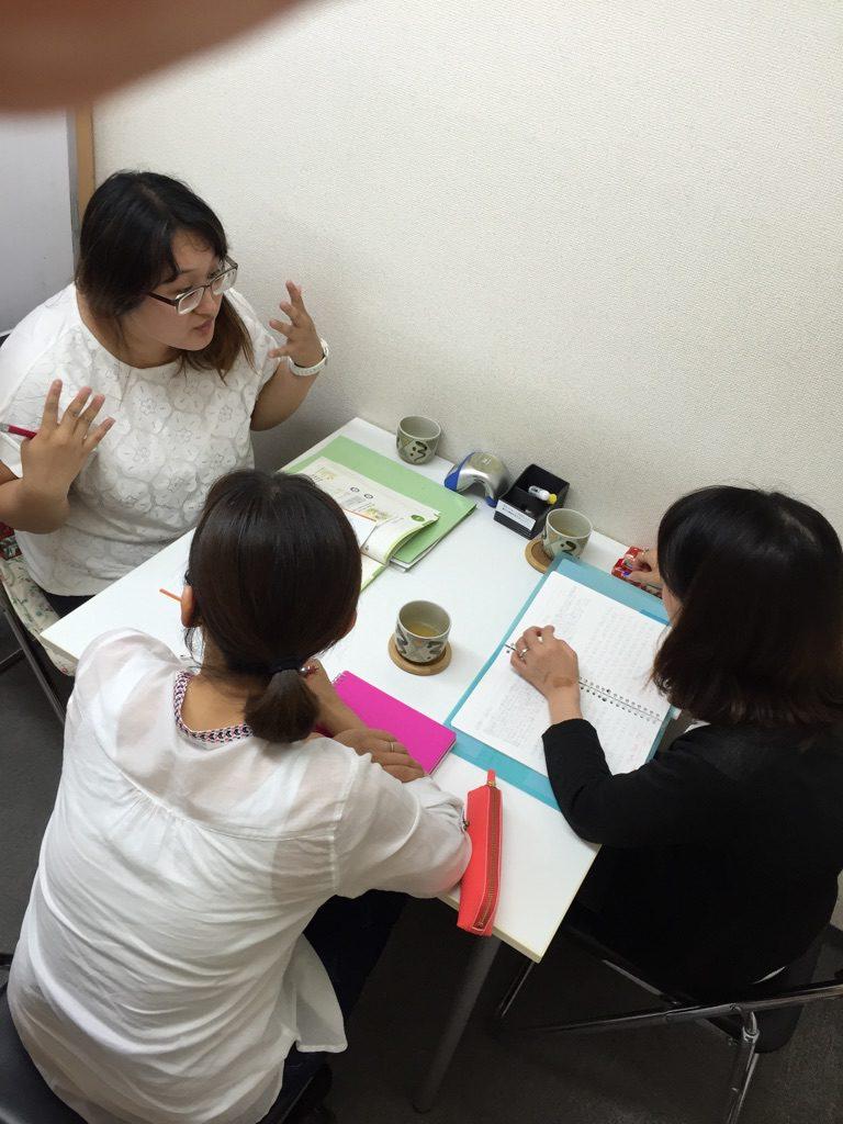 韓国語教室、クラス講座、LAC語学教室阿佐ヶ谷