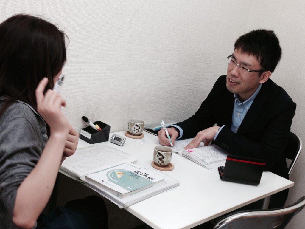 中国語教室、LAC語学教室阿佐ヶ谷